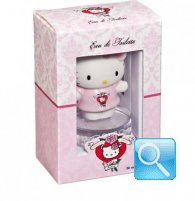 eau de toilettes hello kitty