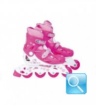 pattini roller skates hello kitty