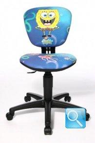 sedia spongebob da scrivania