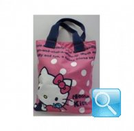 sporta hello kitty flower pink