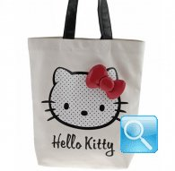 sporta  hello kitty art vichy white