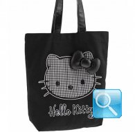 sporta  hello kitty art vichy black