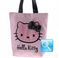 sporta  hello kitty art vichy pink