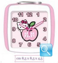 sveglia hello kitty apple novita' 2013