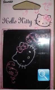 tatuaggi hello kitty t4 rosa
