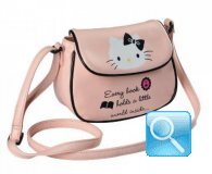 tracolla hello kitty s pink lovely