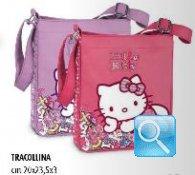 tracollina hello kitty scuola viola flowers nuova collezione 2013