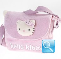 Tracollina Hello Kitty marshmallow pink