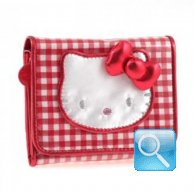 portafoglio hello kitty  mini wallet