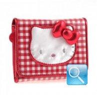 portafoglio hello kitty  mini wallet