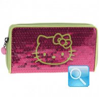 wallet pl.urban chic fucsia