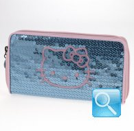 wallet pl.urban chic turquoise