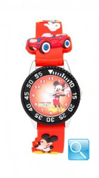 Orologio Disney Mickey Mouse T0311
