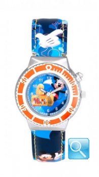 Orologio Disney Mickey Mouse T0316