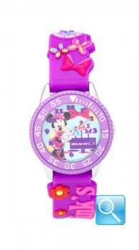 Orologio Disney  Minnie rosa T0318