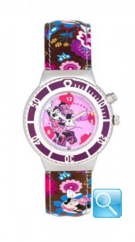 Orologio Disney Minnie T0322