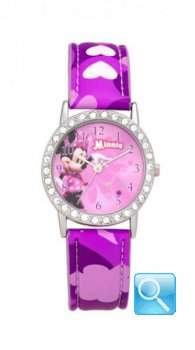 Orologio Disney Minnie T0326