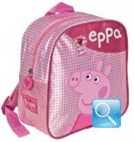 Zainetto Rosa Peppa Pig